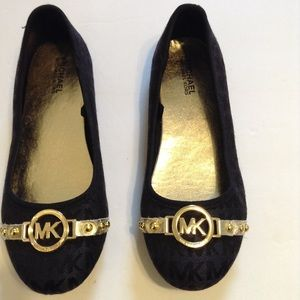 Girls Michael Kors Shoes